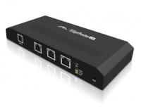 Ubiquiti EdgeRouter Lite 3-Port EdgeMAX Router