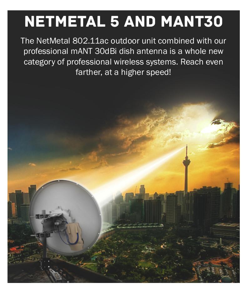 NetMetal&Mant30