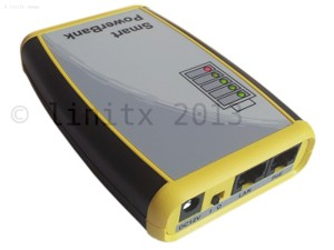 Smart PowerBank PoE 16V main image