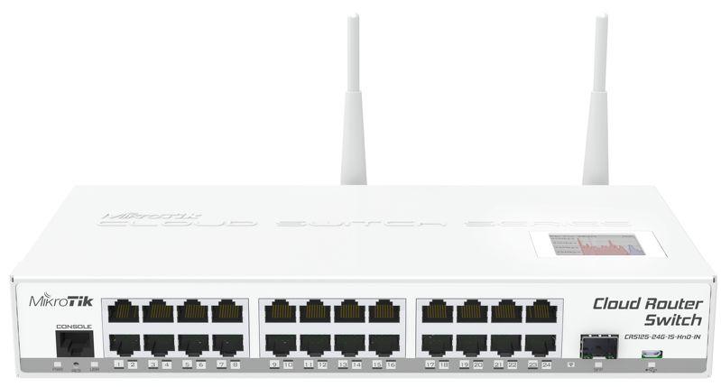 HowTo: MikroTik Secure VPN Part 1 MikroTik to MikroTik   LinITX Blog