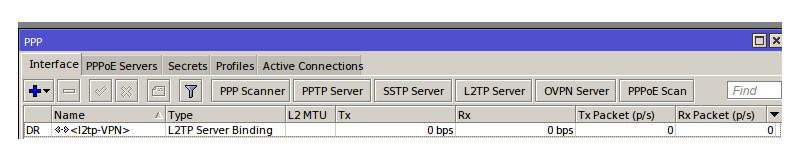 HowTo: MikroTik Secure VPN Part 1 MikroTik to MikroTik