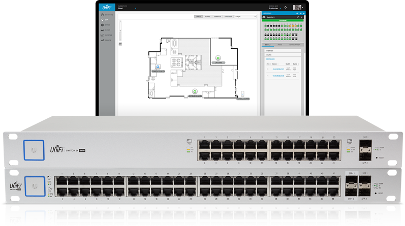 unifi-switch-overview