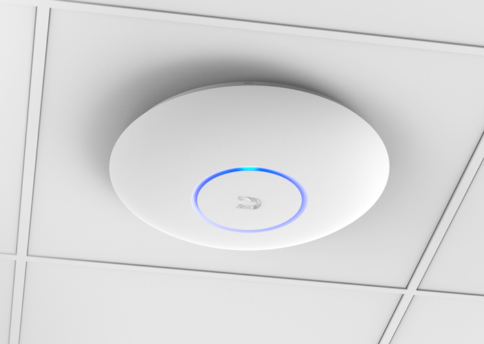 How to Factory Reset a Ubiquiti UniFi Access Point | LinITX Blog